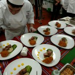 NSCC Culinary Student Chosen as San Pellegrino® Almost Famous Chef® South Regional Winner