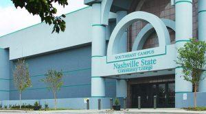 NSCC Southeast