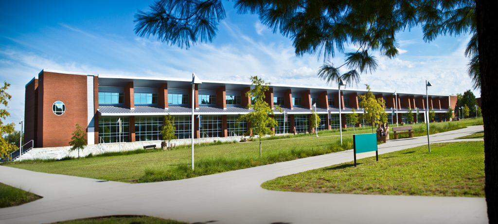 NSCC S-Building
