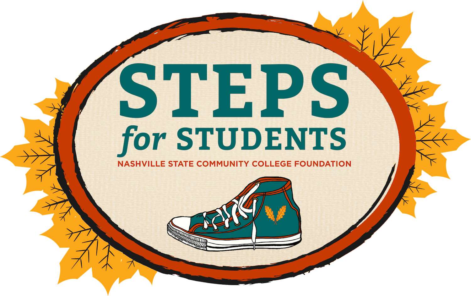 NSCCF Steps for Students