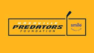 Nashville Predators Foundation Logo